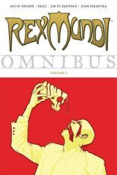 Rex Mundi (2006) -OMNI01- Rex Mundi Omnibus Volume 1