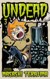 Undead -3- Tome 3