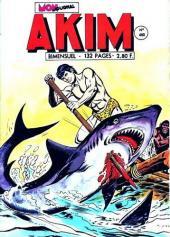 Akim (1re série) -460- Échec au roi