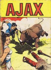 Ajax (3e série) -8- N°8