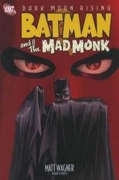 Batman and the Mad Monk (2006) -INT- Batman and the Mad Monk
