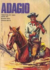 Adagio -2- La guerre du pétrole