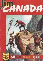 Jim Canada -73- Coup du sort