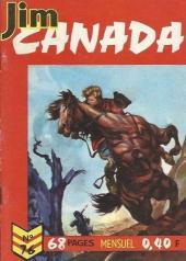 Jim Canada -76- Prisonniers des loups