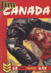 Jim Canada -77- L'aigle des cimes