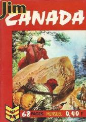 Jim Canada -78- La chasse aux tuniques rouges