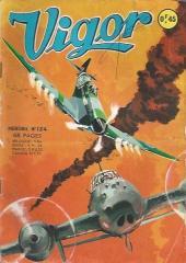 Vigor -124- Promotion inattendue