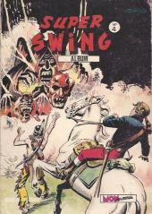 Super Swing -Rec04- Album N°4 (du n°10 au n°12)