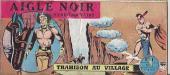 Aigle Noir (Remparts) -2- Trahison au village