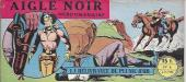 Aigle Noir (Remparts) -6- La délivrance de Plume d'Or