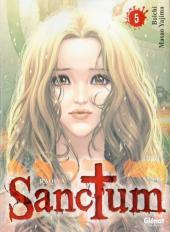 Sanctum -5- Raqiya - Volume 5