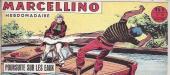 Marcellino -18- Poursuite sur les eaux