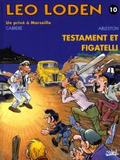 Léo Loden -10- Testament et Figatelli