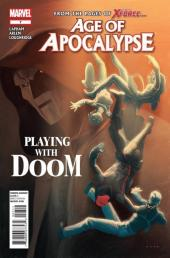 Age of Apocalypse (2012) -7- Playing with Doom