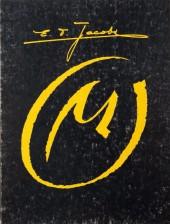 Blake et Mortimer (Historique) -5TL- La Marque Jaune