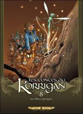 Les contes du Korrigan -8a- Livre huitième : Les Noces féeriques