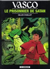 Vasco -2c2003- Le prisonnier de Satan