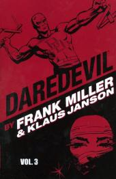 Daredevil Vol. 1 (Marvel - 1964) -INT- Daredevil by Frank Miller & Klaus Janson Volume 3
