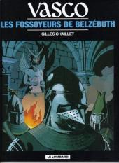 Vasco -13c2003- Les fossoyeurs de Belzébuth