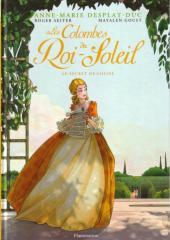 Les colombes du Roi-Soleil -2- Le secret de Louise