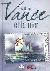 (AUT) Vance, William -TL- William Vance et la mer
