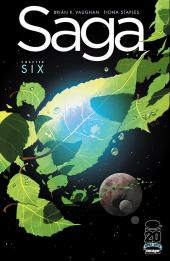 Saga (Image comics - 2012) -6- Chapter six