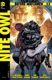 Before Watchmen: Nite Owl (2012)