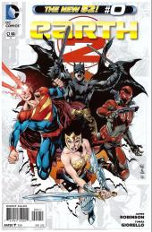 Earth 2 (2012) -0- A hero's tale