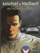 Michel Vaillant - Nouvelle saison -1SP- Au nom du fils