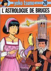 Yoko Tsuno -20b11- L'astrologue de Bruges