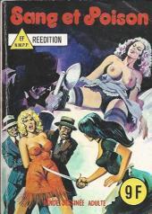Les grands classiques de l'épouvante -54- Sang et poison