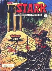 Janus Stark -4- le jardin des soupirs