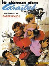 Barbe-Rouge -1c1991- Le démon des Caraïbes