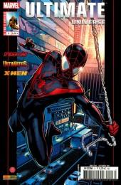 Ultimate Universe -3- Le Nouveau Spider-Man