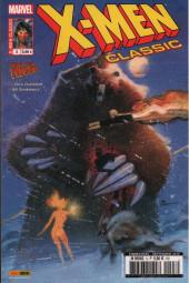 X-Men Classic -3- L'Ours Démon