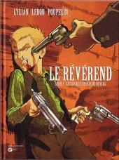 Le révérend -1- Les diables déchus du Nevada