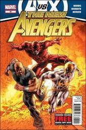 New Avengers (The) (2010) -30- AvsX