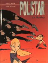 Polstar -2- Le Monkey