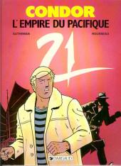 Condor (Autheman/Rousseau) -3- L'empire du Pacifique