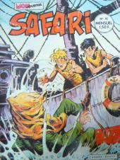 Safari (Mon Journal) -62- N°62