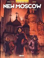 Uchronie(s) - New Moscow -1- Tome 1