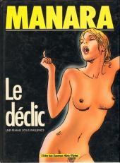 Le déclic -1a86- Une femme sous influence