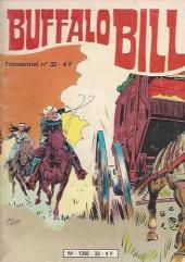 Buffalo Bill (Jeunesse et Vacances) -32- Le sorcier blanc