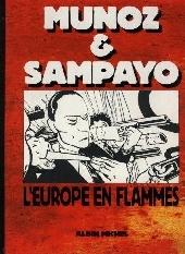 L'europe en flammes - L'Europe en flammes