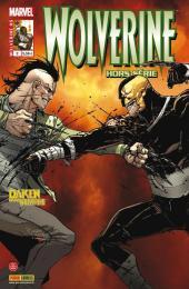 Wolverine (Hors-série) -2- L'Orgueil précède la Chute