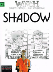 Largo Winch -12- Shadow