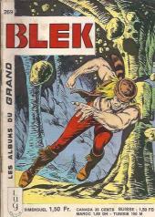 Blek (Les albums du Grand) -269- Numéro 269
