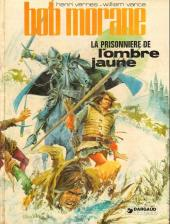 Bob Morane 2 (Dargaud) -14a1977- La prisonnière de l'ombre jaune