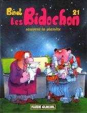 Les bidochon -21- Sauvent la planète