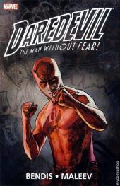 Daredevil (1998) -ULT02- Daredevil Ultimate Collection Volume 2